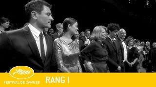 MAL DE PIERRES - Rang I - VO - Cannes 2016
