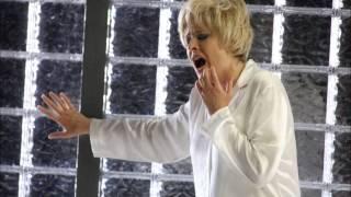 """Tatiana Serjan - Una macchia è qui tuttora... - """"Macbeth"""" (Firenze, 2013)"""