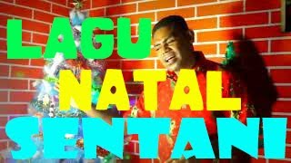 Lagu Natal Sentani - POHON TERANG - Voc .Anderson Tokoro