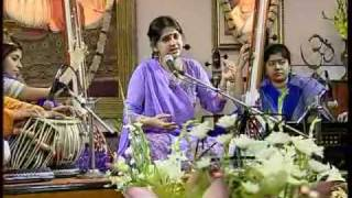 Kaushiki Chakrabarty - Khamaj Teental