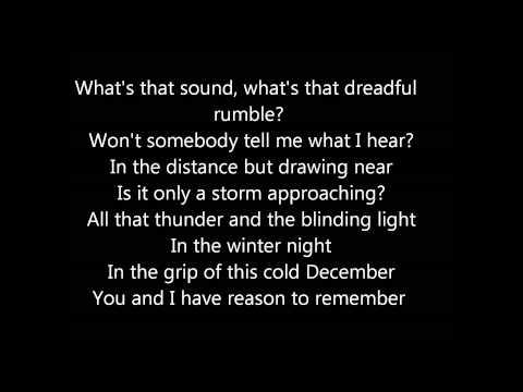 ABBA - soldiers lyrics
