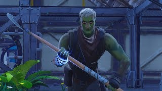 FORTNITE-I BOUGHT THE NEW SKIN OF THE MOLE AND THE TURN OF THE SICKLE