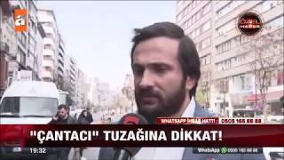 TRAFİK KAZASI TAZMİNATLARI DOLANDIRICILIĞI HAKKINDA AV. MAHMUT ALTINEL