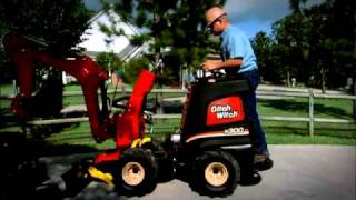 Ditch Witch - Zahn Four-Minute Product Video