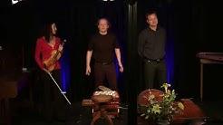 Rudi Zapf Trio - Grenzenlos (Konzertausschnitte) Video 1 von 2