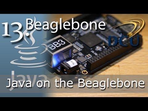 Beaglebone: Java Setup (JRE), Eclipse and Remote System Explorer (RSE)