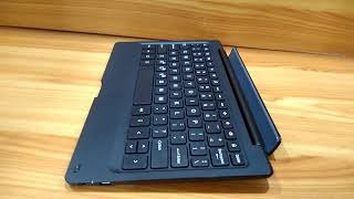Alcatel  Keyboard Pop4 KB9030 Bluetooth Tablet Keyboard overview