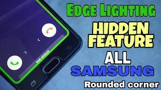 Cara membuat border light (kedap kedip) di android paling