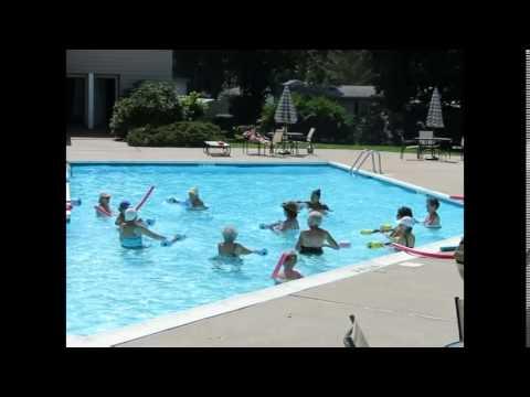 FXV Pool Class