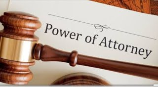 Power of attorney:Legal issues under Pakistani civil law.