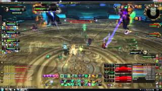 Next vs Will of the Emperor Heroic 10 man Heal Monk PoV
