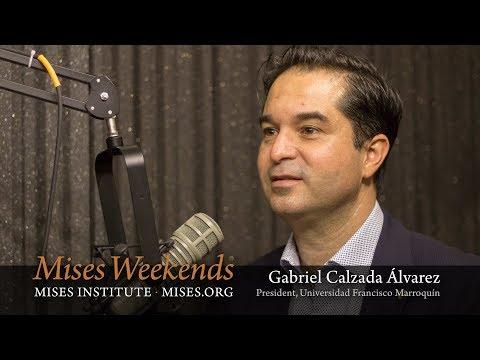 Gabriel Calzada on Free-Market Education in Latin America