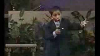 Video Niño predicador vulgarcito download MP3, 3GP, MP4, WEBM, AVI, FLV April 2018