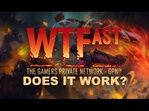 WTFast Review And In Depth Test, Does It Work? (NOT Sponsored)