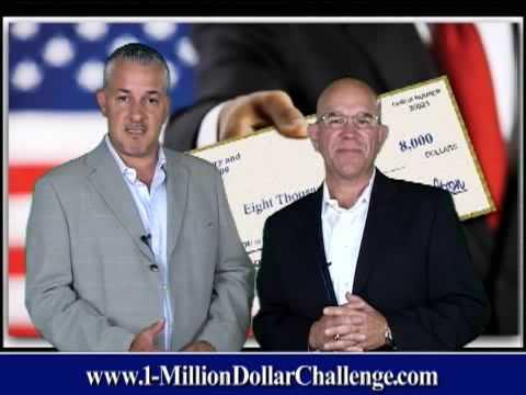 Million Dollar Challenge -
