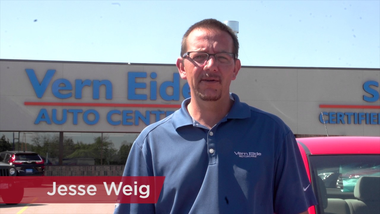 Vern Eide Auto Center Used Cars Alternate Youtube