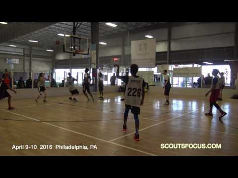 TM7 185 Neville Smith 6'3 185 The Phelps School PA 2017         Highlights