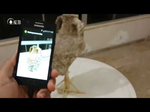 3D Augmented Historical Reality