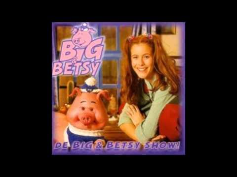 1999 BIG & BETSY de big & betsy show