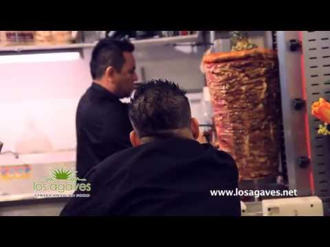 Los Agaves At Pike Place Market Seattle,WA.
