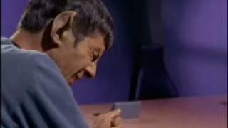 Star Trek-Trailer TOS-season 1 episode 6-the naked time
