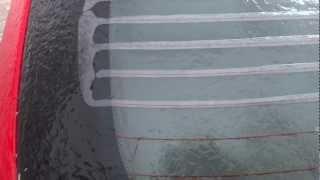 Бинарный индикатор разморозки автомобиля :)(, 2013-04-02T20:41:57.000Z)