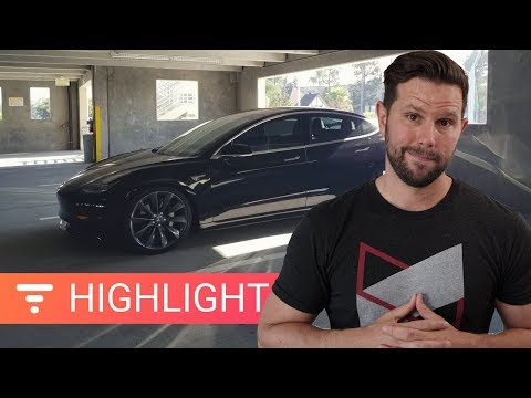 How Much Will The $35,000 Tesla Model 3...