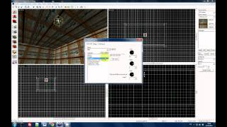 Видеоурок #2: Создание простой карты CS 1.6.avi