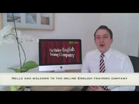 Introduction Online English for Business