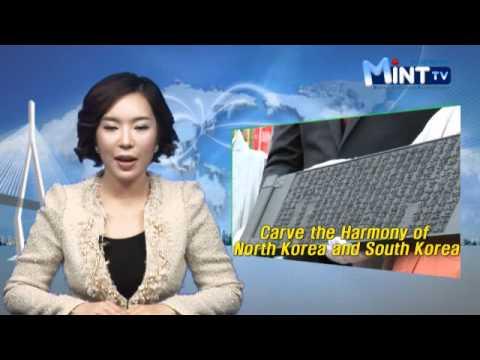 2011.10.28 Korea Incheon city hall english broadcasting news
