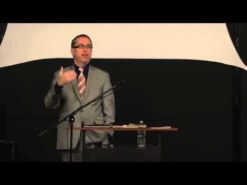Ministry Training: Conflict Management