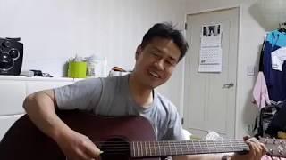 [기타연주] 소풍같은 인생 - (멜로디 연주)