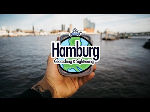 GIGA IN HAMBURG - UNSERE TIPPS FÜR GEOCACHING & SIGHTSEEING