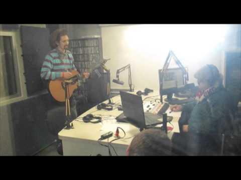 Blessed 2 Be on CT ROCKS RADIO WNHU 88.7 FM