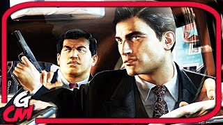 MAFIA 2 - FILM COMPLETO ITA Game Movie