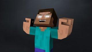 If Herobrine Got Added Back - Minecraft