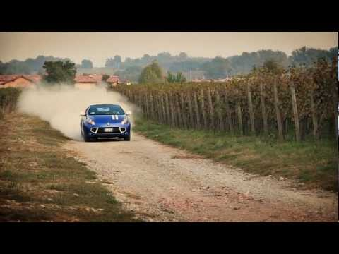 MotorMedia Speed - Renault Wind Gordini