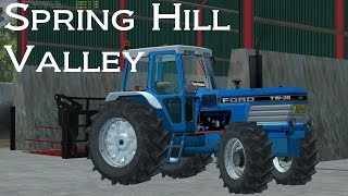 Farming Simulator 2013 - Spring Hill Valley - Ep 2(this is a lets play on spring hill valley donate to me to keep me going :) - http://imraising.com/tnarg97/ FB ..., 2014-07-29T06:44:55.000Z)