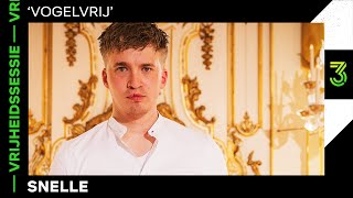 Download Snelle - Vogelvrij (Cover), Alleen Maar Gelukkig & Samen   3FM Live   NPO 3FM Mp3 and Videos