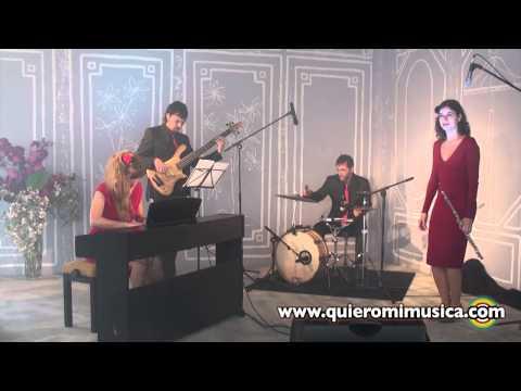 """Flamenco Latin Jazz Fusión """"El despertar"""""""