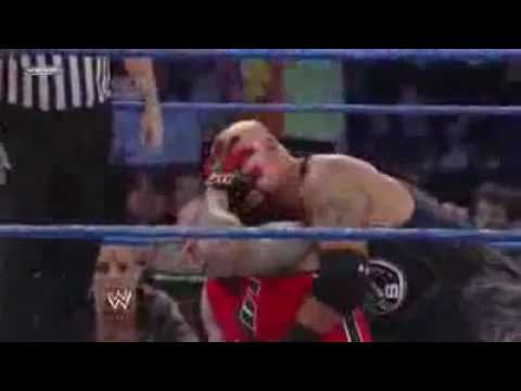 WWE Smackdown 5/7/10 Part 2/9 (HQ)