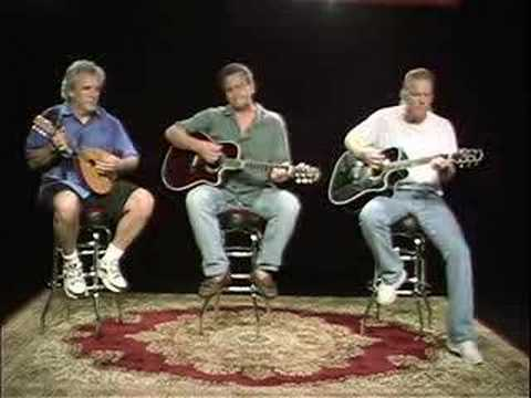 Can't You See - acoustic - Marshall Tucker -