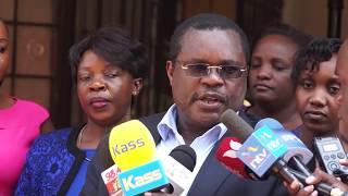 Step up, Lusaka urges female Senators to diligently execute duties thumbnail