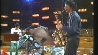 Song for Everyone - L. Shankar -  Zakir Hussain - Trilok Gurtu - Jan Garbarek
