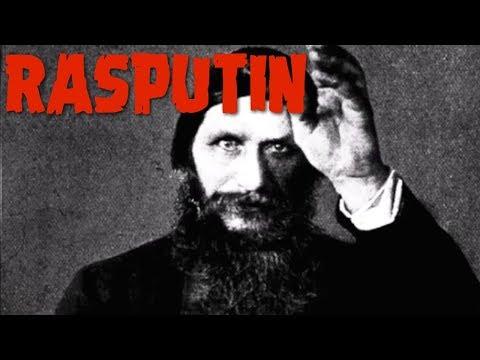 the-portrait-of-a-black-magician:-rasputin