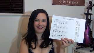 Video How to Read Violin Music - EASY download MP3, 3GP, MP4, WEBM, AVI, FLV Juli 2018