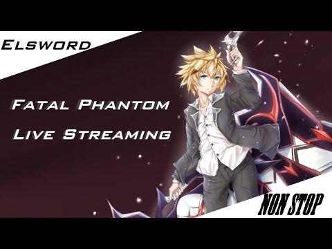 Elsword Fatal Phantom PVP 4/21