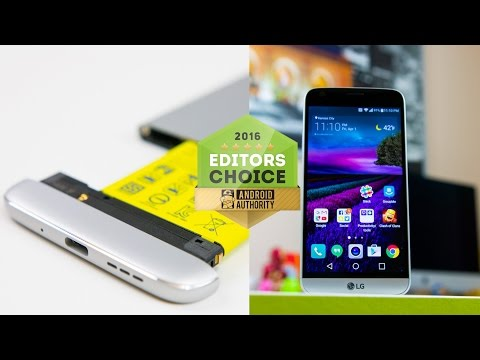 LG G5 Review Videos