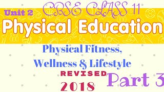 Physical fitness wellness and lifestyle ...