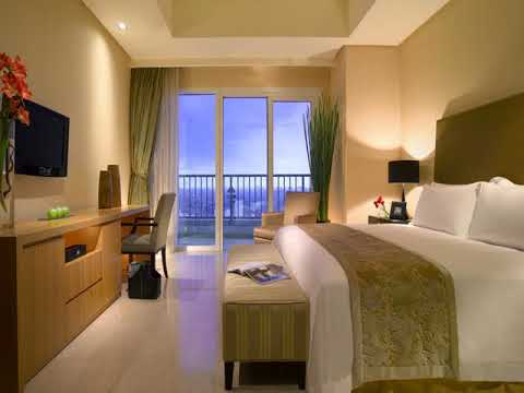 The Residences of The Ritz-Carlton Jakarta Pacific Place - Jakarta - Indonesia